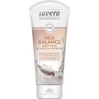 Βιολογικό Αφρόλουτρο Mild Balance με Γάλα Καρύδας & Σπόρους Chia 200ml