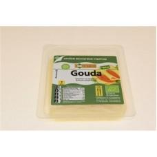Τυρί Gouda σε Φέτες Βιολογικό 150γρ