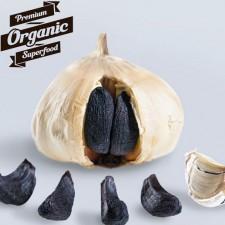 Γνωρίστε το Μαύρο Σκόρδο και τις ιδιότητες του...!!