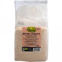 Αλεύρι Ολικής Μαλακό Βιολογικό 1kg