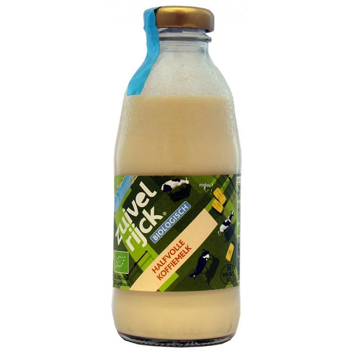 Γάλα Εβαπορέ Βιολογικό 186ml