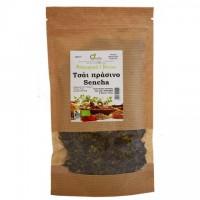 Τσάι Πράσινο Sencha Βιολογικό 100gr