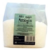 Αλάτι Μεσολογγίου Χονδρό 1kg
