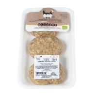 Μπιφτέκι Κοτόπουλο Νωπό ΒΙΟ (Τιμή/kg)