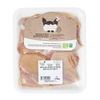 Κοτόπουλο Φιλέτο Μπούτι Νωπό ΒΙΟ (Τιμή/kg)