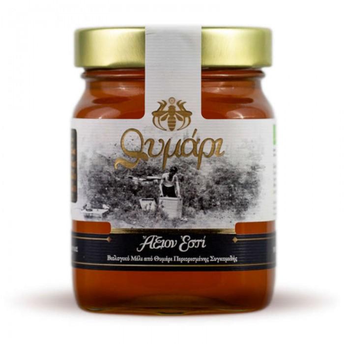 Μέλι Θυμαρίσιο Βιολογικό 450γρ