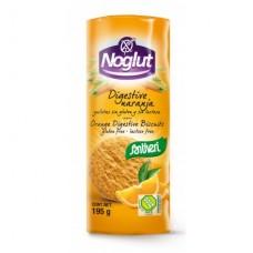 Μπισκότα Πορτοκαλιού Digestive 195γρ
