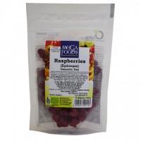Raspberries Βιολογικά 100γρ