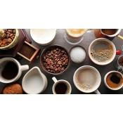 Καφές - Γλυκαντικά