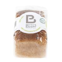 Ψωμί 100% Μονόκοκκο-Δίκοκκο Χωρίς Αλάτι 450γρ ΒΙΟ