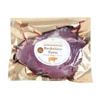 Βουβαλίσιο Κρέας Κερκίνης Σερρών Νωπό (Τιμή/kg)