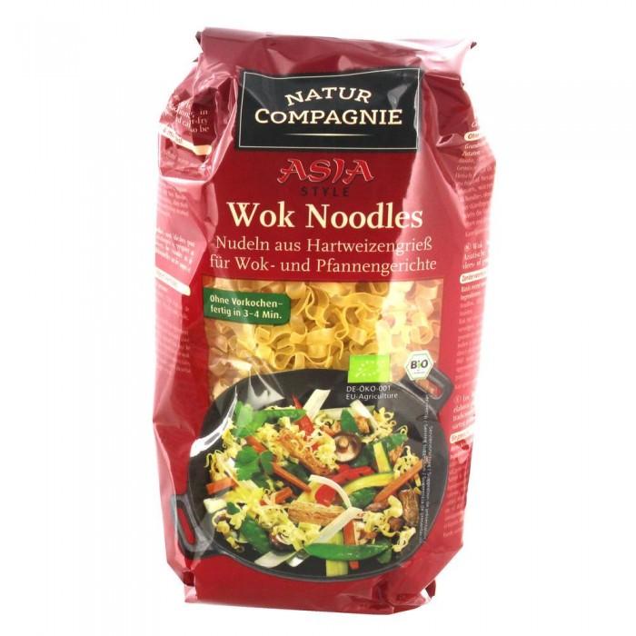 Βιολογικά Νουντλς Noodles Wok Asia 250γρ