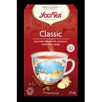 Yogi Tea Classic 37,4γρ ΒΙΟ
