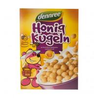 Μπάλες Δημητριακών Με Μέλι 250γρ ΒΙΟ