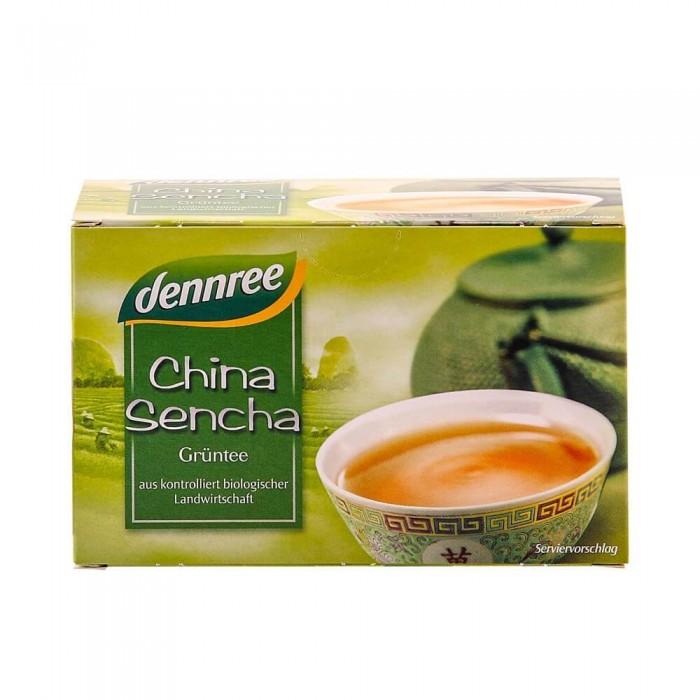 Πράσινο Τσάι 20 φακ. ΒΙΟ