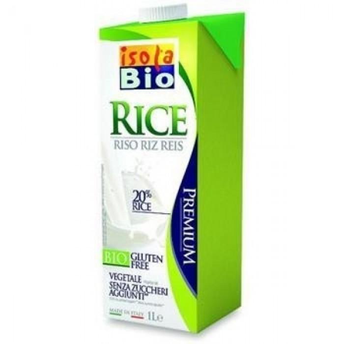 Ρόφημα Ρύζι Φυσικό 1lt BIO