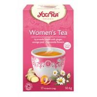 Yogi Tea Women's 30,6γρ ΒΙΟ