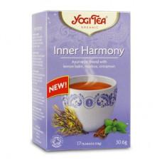 Yogi Tea Inner Harmony 30,6γρ ΒΙΟ