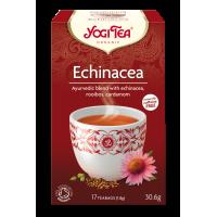 Βιολογικό Τσάι Εχινάτσια - Yogi Tea
