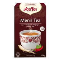 Βιολογικό τσάι για τον άνδρα - Men's Tea (YOGI TEA)