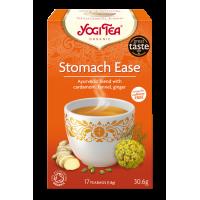 Yogi Tea Stomach Ease (τσάι για καλή χώνεψη)