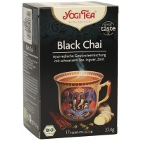 Yogi Tea Black Chai Bio