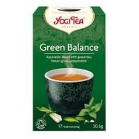 Yogi Tea Green Balance Bio